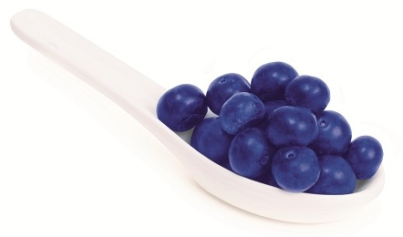 03 Blueberries Spoon W