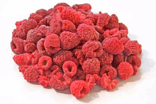 Raspberry Whole Broken-437